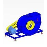 Вентилятор радиальный ВР 9-55 фото