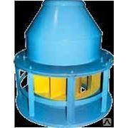 Вентилятор ВКР-3,55...12,5 ВЖ Сх1 (0,18-30,0кВт) крышный фото