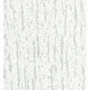 Белые, структурные, виниловые обои на флизелиновой основе фото