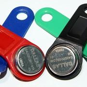 Ключ электронный Dallas DS-1990A фото