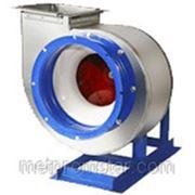 Вентилятор радиальный низкого давления ВЦ 4-75-8 фото