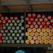 Агроволокно, Ширина полотна, м 1,6 , Плотность (толщина) 19 , Длина,м 100 фото