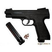 Пистолет пневматический Атаман-М фото