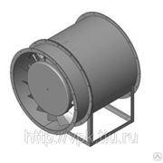 Вентилятор ВО 30-160-6,3...12,5 (1,1-37,0кВт) осевой для подпора фото