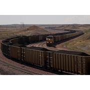 Каменный уголь на Экспорт. фото