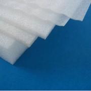 Пенопласт для прокладки и защиты фото