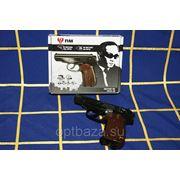Пистолет пневматический Umarex РМ фото