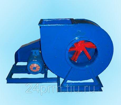 пылевые ВЦП 7-40 № 5 схема
