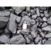 Уголь Кузбасский фото