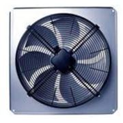 Осевой настенный вентилятор FE050-6EQ.4М.A7 фото