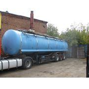 Перевозка темных нефтепродуктов (мазут битум) фото