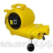 Радиальный вентилятор TFV 30 CSA фото