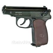 Пистолет пневматический МР-654К фото