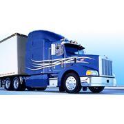 Доставка грузов автомобильная фото