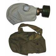 Противогаз ГП-5 (с сумкой) фото