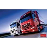 Автомобильные международные перевозки грузов фото
