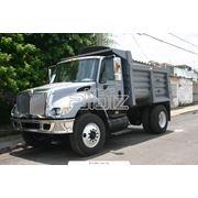 Услуги по перевозке грузов фото