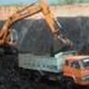 Уголь Сарыкольский Б-3 фото