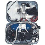 Аппарат для дыхательной реанимации Горноспасатель-11р фото