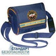 Респиратор Бриз-3202 (МЧС) универсальный в сумке фото