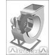 Вентилятор ВЦ 4-75-5 1.1/1500 фото
