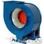 Вентилятор ВЦ 4-75-6.3 (3/1500) фото