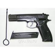 Пистолет Гроза 031 фото