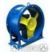 Вентилятор ВО 2.3-220v фото
