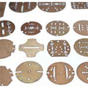 Детали слюдяные для электронных приборов СБ 7360 ГОСТ 18096-87 фото