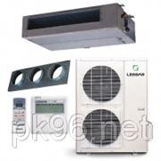 Кондиционер Lessar LS-H60DGA4/LU-H60UGA4 фото