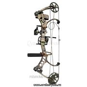 Лук блочный Bear Archery Legion RH 28/60 RTH Realtree APG фото