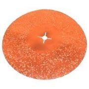 Металлический шлифовальный круг, двухсторонний, 375 мм (Wolff) фото