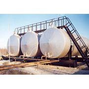 Сырая Нефть фото