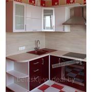 Кухня мини фото