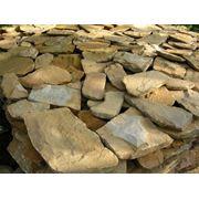 Песчаник фракция 100-350 фото