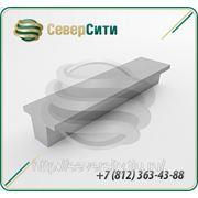 Железобетонная балка двускатная решетчатая фото