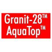 Granit-28™; AquaTop™ — химические упрочнители и обеспыливатели. фото