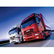Автомобильные перевозки грузов в Казахстан фото