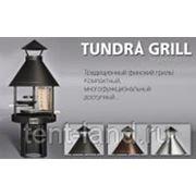 Tundra grill® - 80 Low