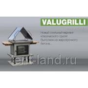 VALUGRILLI® - grafit