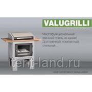 VALUGRILLI® - moderno Granite