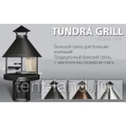 Tundra grill® - 100 High