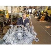 Ремонт тракторов бульдозеров экскаваторов и прочей спецтехники фото