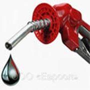 Бензин АИ-95 АИ-92 и А-80 фото