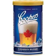 """Сoopers"" Canadian Blonde фото"