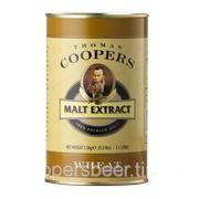 """""""Сoopers"""" Wheat Malt фото"""