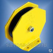 Блок с площадкой г/п 300 кг Гп-Б 0,3-04 фото