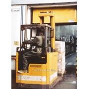 Скоростные ворота М2 Freezer -30C фото