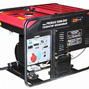 PRORAB 10000 EBV Инверторный генератор фото