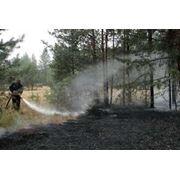 Пожаротушение фото
